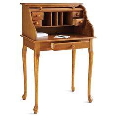 Roll-Top Desk - Sears $400