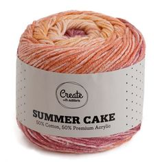 Adlibris Summer Cake 100g Sunrise B131 Summer Cakes, Baking Ingredients, Cookie Dough, Sunrise, Food, Meal, Eten, Sunrises, Hoods