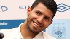 Sergio Aguero, my future husband! Sandro, Manchester City Wallpaper, Sergio Aguero, Zen, Kun Aguero, Soccer Stars, Football Boys, Man Crush, Football Players