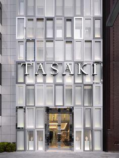 TASAKI Ginza | office of kumiko inui