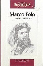 MARCO POLO ANTONIO DE MIGUEL GIL  PASTA DURA  SIGMARLIBROS