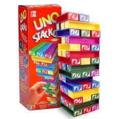 Uno Stacko Color Blocks | Lazada Malaysia