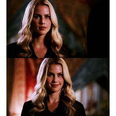 #TheOriginals #3x06 - Rebekah