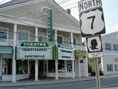 New England's ultimate road trip: Route 7 U.S. highway
