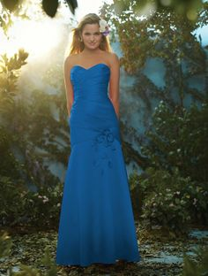 Alfred Angelo Bridal Style 514 from Disney Maidens