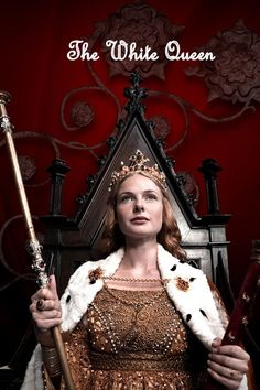 New BBC Series: The White Queen