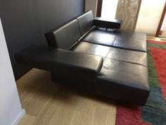Adriano Piazzesi voor Arketipo - 3-zit 'Loft' sofa