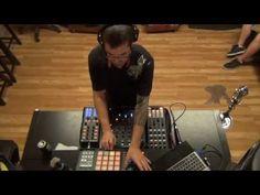 Deep House Mix Trevor Nygaard 3dektek 144