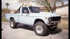 Nice Luv C10 Trucks, Mini Trucks, Chevrolet Trucks, Pickup Trucks, Chevy Luv, Lifted Chevy, Four Wheel Drive, Diecast, 4x4