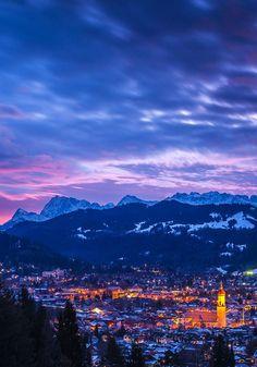 Garmisch-Partenkirchen (Bayern)