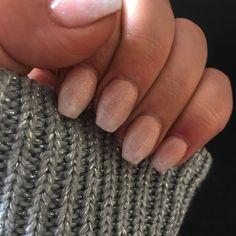 Spring nail ❤️