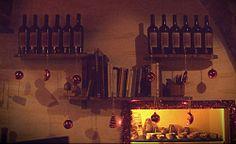 """#Natale si avvicina, all'#osteria ci prepariamo per il 25 con un bel #pranzo SPECIALE, """"alla maniera del Corvo Torvo"""".  Per info: http://ilcorvotorvo.blogspot.it/2013/12/il-pranzo-di-natale-del-corvo-torvo.html   #Lanciano #Abruzzo"""