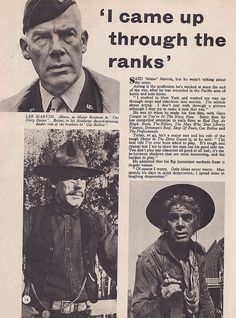 ABC Film Review   November 1967  p14  Lee Marvin p1.     Would you like to watch full length films from a variety of genres on your computer with NO monthly fees, NO extra hardware required, and NO restrictions?