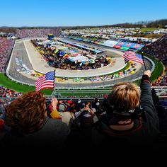 Chevrolet has won nine of past 10 Martinsville races. LAS VEGAS -- We get our first 2016 taste of short track racing at Martinsville Spe. Grandfather Clock, Dale Earnhardt, Nascar Racing, Current Events, North Carolina, Indiana, Gay, Track, World