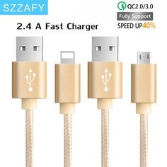 Back To Search Resultsconsumer Electronics Accessories & Parts Sweet-Tempered Top Selling Durable And Beautiful 3m Fabric Braided Flat Micro Usb Charger Data Sync Cable For Tablet Cellphone Linea De Datos