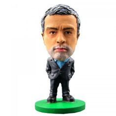 SoccerStarz Chelsea F.C. Jose Mourinho - Rs. 499  Official #Football #Figurines from leading clubs across Europe.
