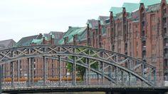 Speicherstadt - Hamburg Sehenswürdigkeiten Top 10 http://www.hamburg-fotos-bilder.de/