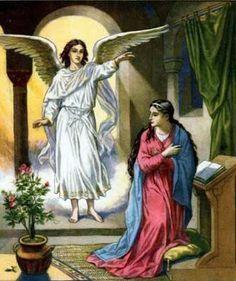 A Oração do Angelus e o poder dessa fé Saiba como mudar situações difíceis com essa Oração Poderosa.