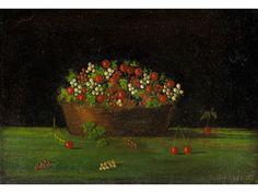 Henri Rousseau, 1844 – 1910 Paris - Hampel Fine Art Auctions