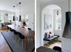 design attractor: RetRomantic House