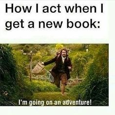 """25 Memes All Bookworms Will Relate To - Funny memes that """"GET IT"""" and want you to too. Get the latest funniest memes and keep up what is going on in the meme-o-sphere. I Love Books, New Books, Good Books, Books To Read, Reading Books, Reading Meme, Book Memes, Book Fandoms, Book Of Life"""