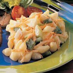 Summer+Pasta+Salad
