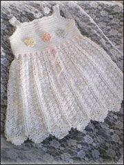 Seaside Fairy Sundress - Baby - Annie's Attic