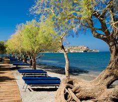 Domes of Elounda hotel in Crete