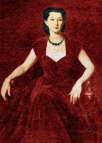 Her Royal Highness Princess Neslisah Osmanoglu. Neslişah Osmanoğlu, the daughter of Sultan Vahideddin's daughter Sabiha Sultan and the daughter of the last Caliph Abdulmecid Efendi's son Şehzade Ömer Faruk Efendi, came to the world in 1921 on 4 February at Dolmabahçe Palace