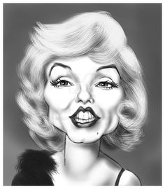 Marilyn+by+adavis57.deviantart.com+on+@DeviantArt