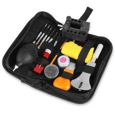 Watch Repair Toolkit Practical Household Tool Set #jewelry, #women, #men, #hats, #watches, #belts