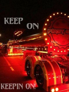 from my page @ if it weren't for trucks and the drivers in them, you'd have nothing! www.facebook.com/respecttruckdrivers101