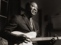 The 30 greatest blues guitarists of all time | MusicRadar