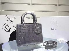 For more information, please email authenticluxury@hotmail.com   Promise: 100% Satisfaction & 30 Days Unconditional Return Policy  Payment... Dior Handbags, Dior Bags, Lady Dior, All About Fashion, Travel Bags, Fancy, Purses, Designer Bags, Hand Bags