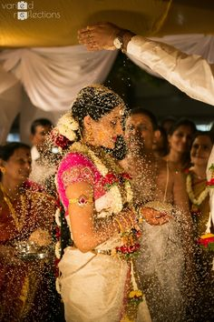 Portfolio of Varied Reflections Indian Wedding Pictures, Indian Wedding Poses, Indian Wedding Couple Photography, Indian Wedding Ceremony, Bridal Photography, South Indian Wedding Hairstyles, Marathi Wedding, Couple Picture Poses, Creative Portrait Photography