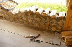 Cordwood Costructions