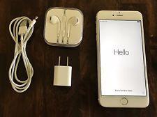 Apple iPhone 6 Plus  64GB  Gold (AT&T) Smartphone ALL @BRAINBOXBRAINBOX