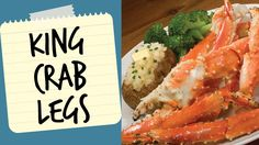 Whip up a pot of succulent King Crab Legs in your Power Pressure Cooker XL! Just snap the legs in half, add a little water, and let the Power Pressure Cooker...
