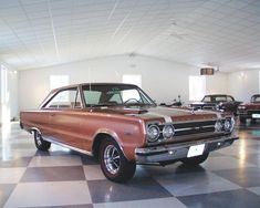 Gentleman S Muscle Car 1967 Plymouth Gtx Barn Finds