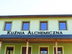 Kąty Bystrzyckie Kuźnia Alchemiczna