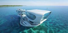 UNDERWATER ARCHITECTURE - Google 搜尋