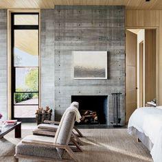 Real-Estate Maven Kurt Rappaport's Striking Malibu Home : Architectural Digest