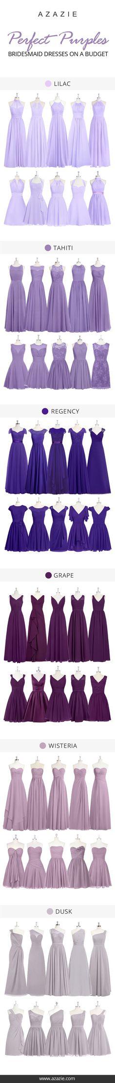 Paleta perfeita para escolher vestido das madrinhas e/ou damas.