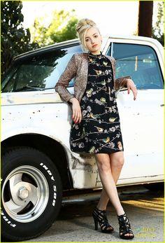 peyton list spring fashion shoot 06