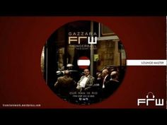 ▶ Gazzara & Thievery Corporation - our man in Rio (FRW Nujazz Master 2010) - YouTube