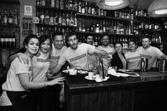 Carnival Week 2015 - The Made In Brasil dream team