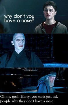 When you combine Harry Potter and Mean Girls.  LOL...  Check out more Harry Potter photos that will have you looking at the series in a different way.