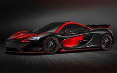 MSO Exposes The Devil Inside the McLaren P1