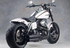 Fatbob / Black Diamond  (My dream bike!)