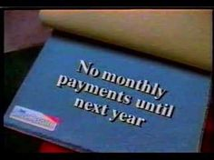 Empire Carpet Commercial #2 (1992)
